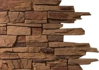 фасадная плитка под камень Каньон